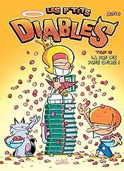 Les P'tits diables Vol. 16: La pire des pires sœurs