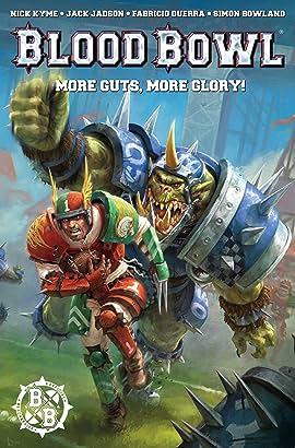 Warhammer: Blood Bowl #1
