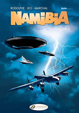 Namibia Vol. 4