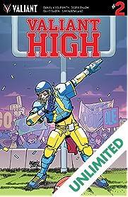 Valiant High #2 (of 4)