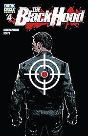 The Black Hood: Season 2 No.4