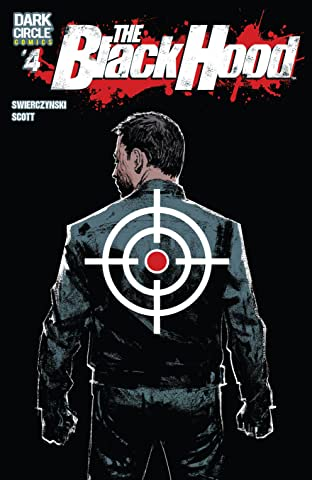 The Black Hood: Season 2 No.4