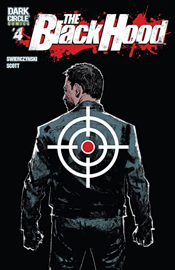 The Black Hood: Season 2 #4
