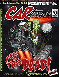 CARtoons Magazine #0