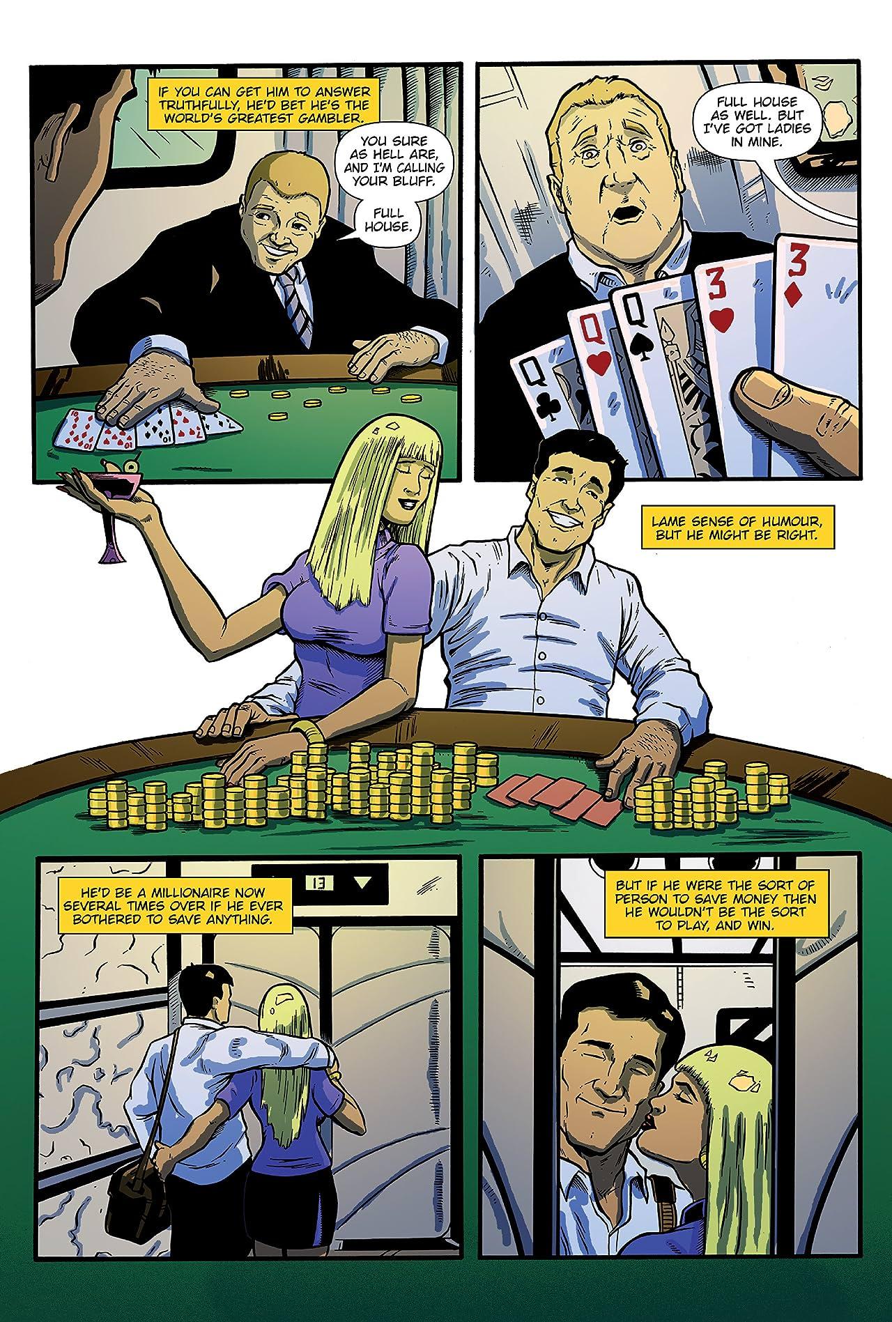 Devil Dealers