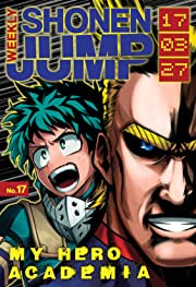 Weekly Shonen Jump Vol. 267: 03/27/2017