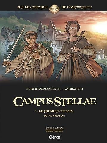Campus Stellae Vol. 1: Le premier chemin