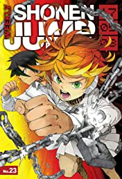 Weekly Shonen Jump Vol. 273: 05/08/2017