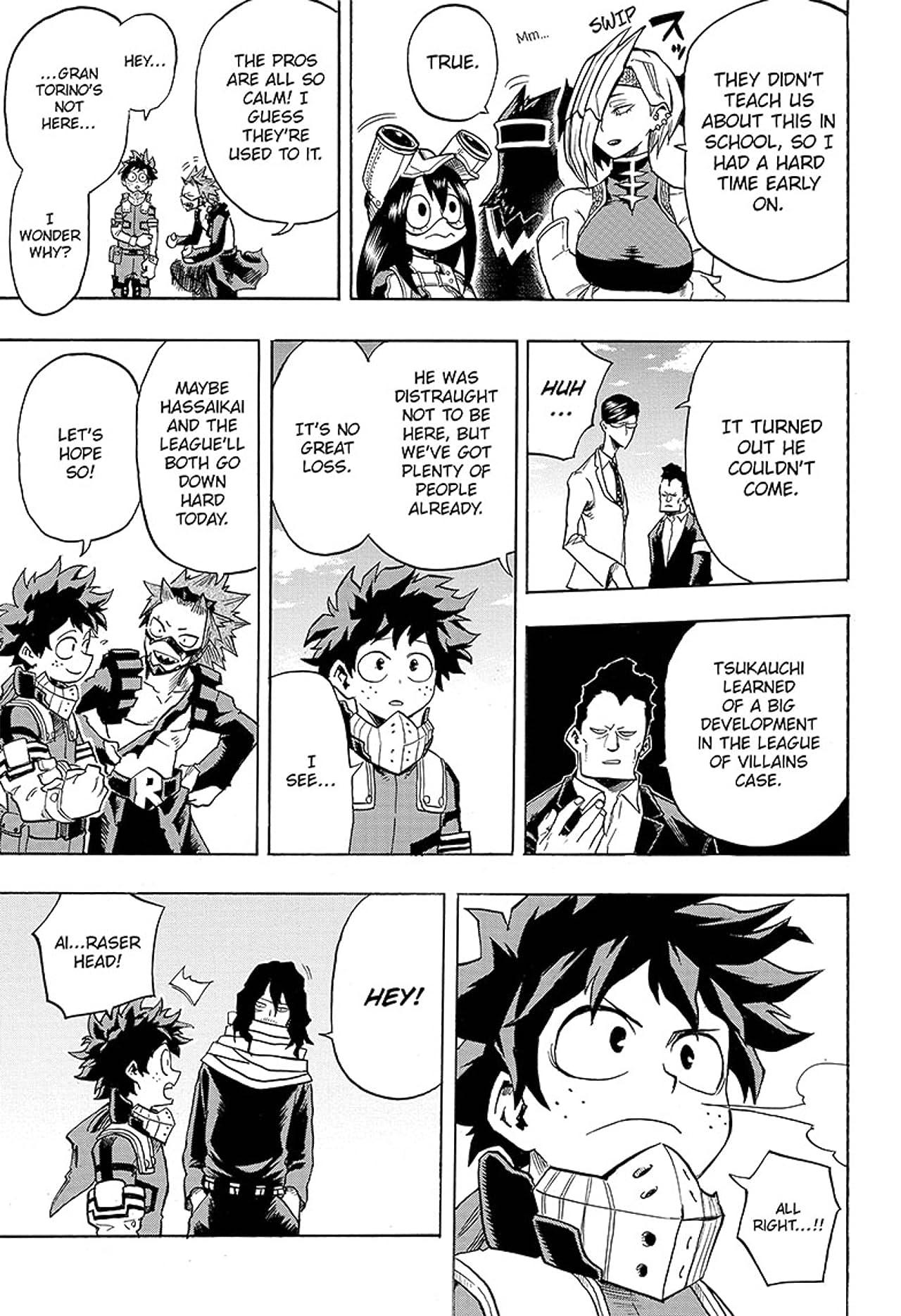 Weekly Shonen Jump Vol. 275: 05/22/2017