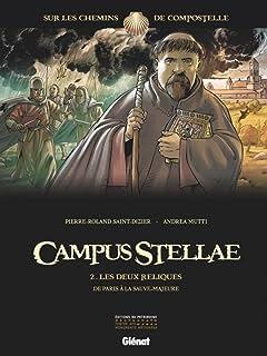Campus Stellae Vol. 2: Les deux reliques