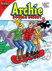 Archie Double Digest #247