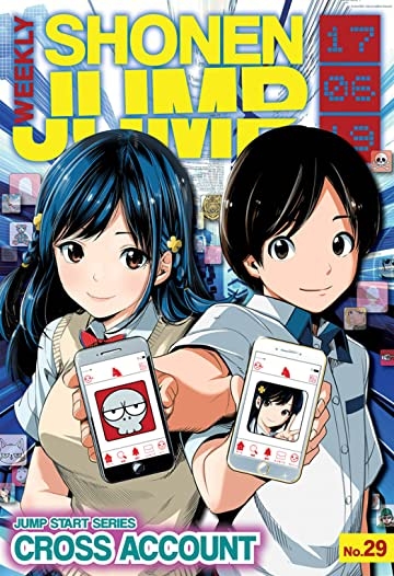 Weekly Shonen Jump Vol. 279: 06/19/2017