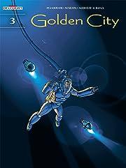 Golden City Vol. 3: Polar Night