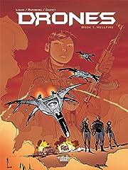 Drones Vol. 1: Hellfire