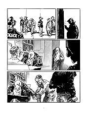 Blast Vol. 2: The Apocalypse According to Saint Jacky