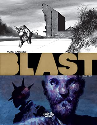 Blast Vol. 3: Head First