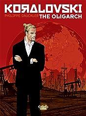 Koralovski Vol. 1: The Oligarch