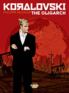 Koralovski Vol. 1: The Oligarch