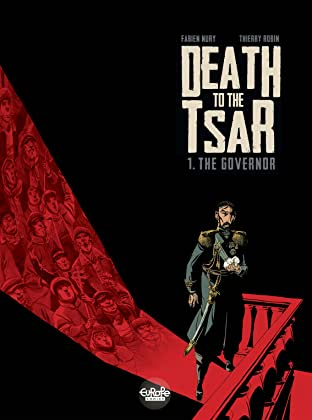 Death to the Tsar Vol. 1: The Governor