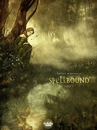 Spellbound Tome 1: Book I