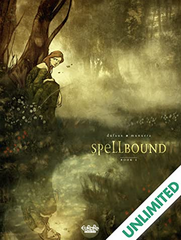 Spellbound: Volume 1
