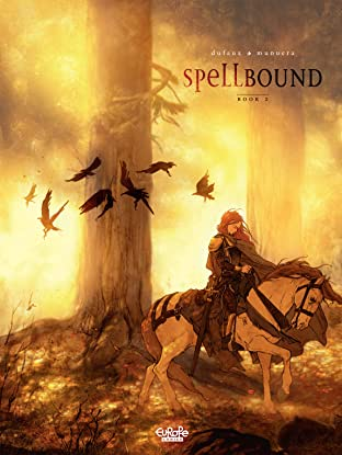 Spellbound Vol. 2: Book II