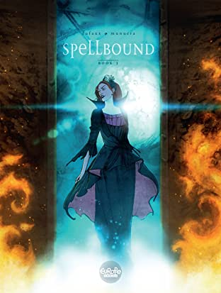 Spellbound Vol. 3: Book III