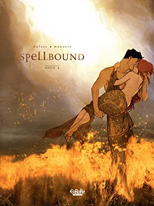 Spellbound Vol. 4: Book IV