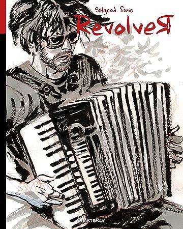Revolver Quarterly #4