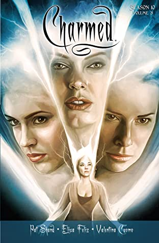Charmed: Season 10 Vol. 3