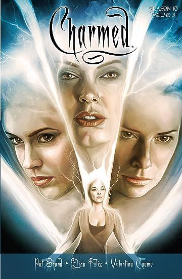 Charmed: Season 10 Vol. 3