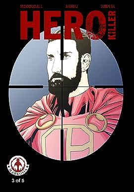 Hero Killer #3