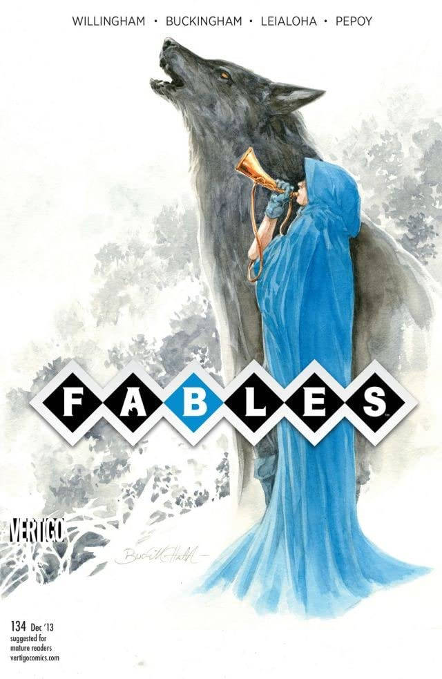 Fables #134