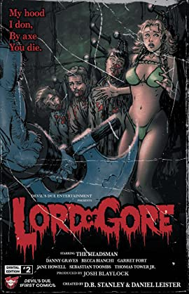 Lord of Gore #2