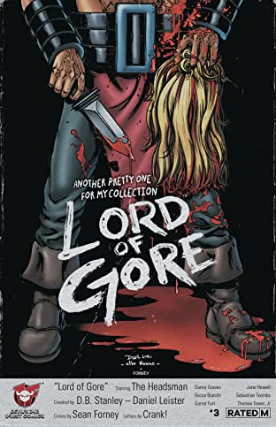 Lord of Gore #3