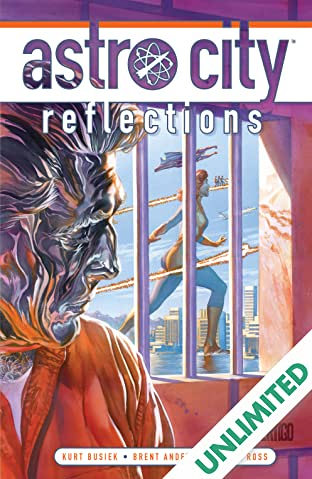 Astro City (2013-) Vol. 14: Reflections