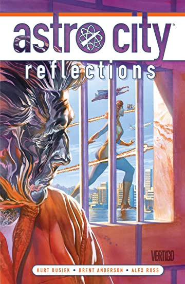 Astro City (2013-2018) Tome 14: Reflections