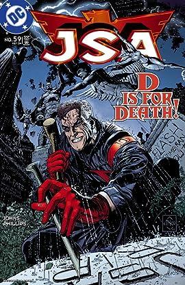 JSA (1999-2006) #59