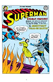 Batman & Superman in World's Finest: The Silver Age Vol. 1