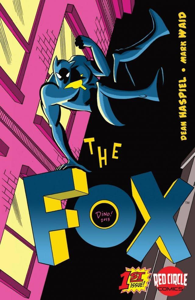 The Fox #1
