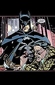 Batman by Brian K. Vaughn