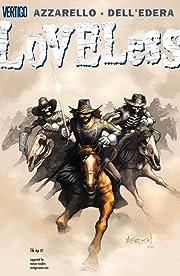 Loveless (2005-2008) No.16