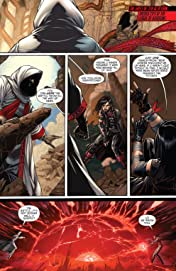 Red Hood and the Outlaws (2011-2015) #24