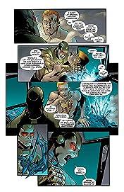 Supergirl (2011-2015) #24