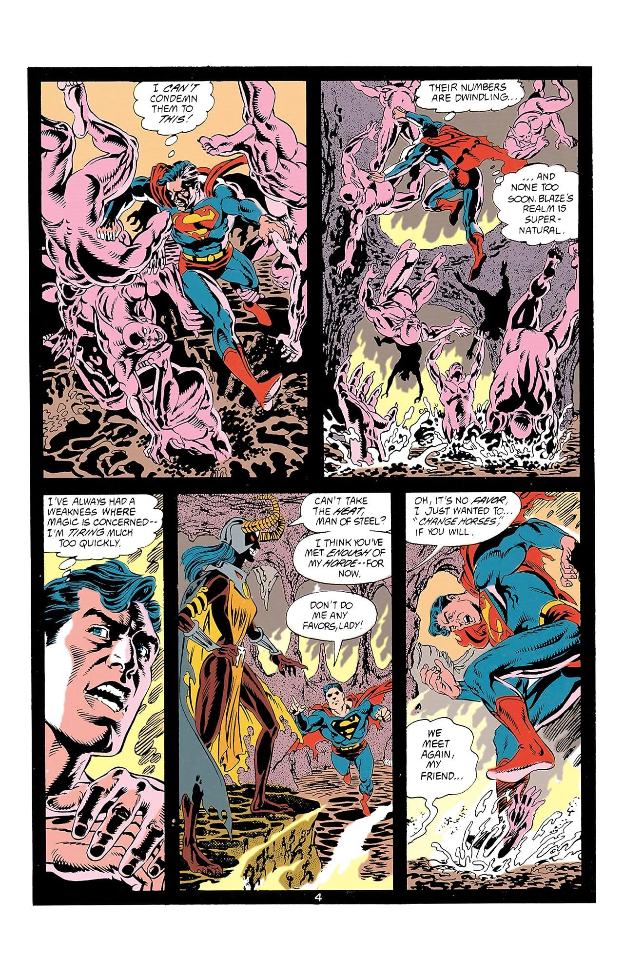 Superman (1987-2006) #47