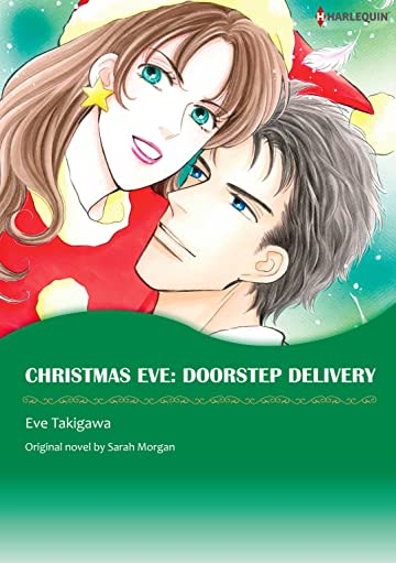Christmas Eve: Doorstep Delivery