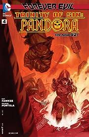 Trinity of Sin: Pandora (2013-2014) #4