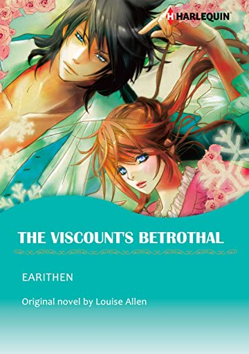 The Viscount's Betrothal