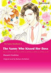 The Nanny Who Kissed Her Boss