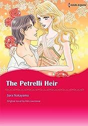 The Petrelli Heir